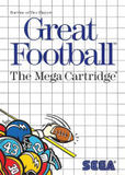Great Football (Sega Master System)